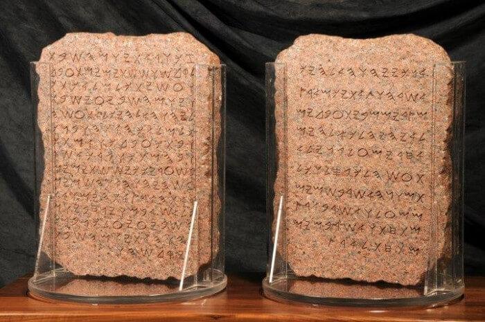 Il latino serve a tutto xiii diritto una questione - Le 12 tavole romane ...